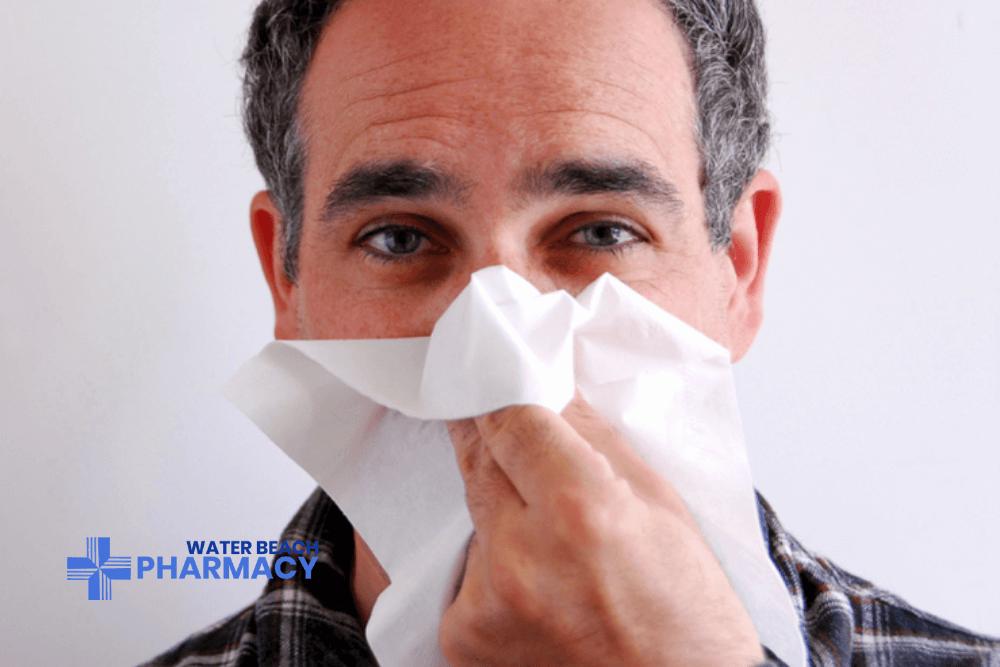 Workplace Flu Vaccinations Waterbeach Pharmacy Cambridge
